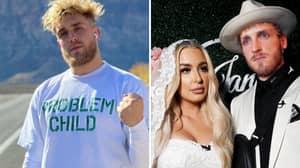 Who is Jake Paul's girlfriend?