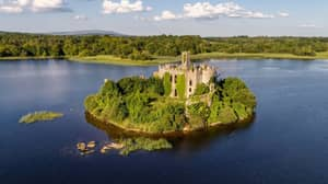 Ireland might have just about the most photogenic castle in the world
