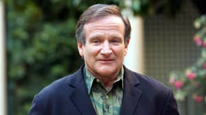 Robin Williams Documentary To Air In The UK Next Month