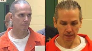 Death Row Killer Cracks Joke Moments Before Execution