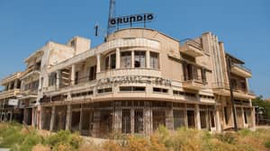 Controversial Plans To Reopen Abandoned 'Millionaire's Playground' Resort In Northern Cyprus