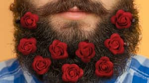 The Ultimate Valentine's Day Gift Has Arrived - The Beard Bouquet
