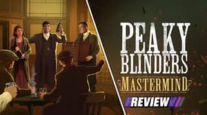 'Peaky Blinders: Mastermind' Review: A Puzzle-Adventure Game Even The Shelby's Would Play