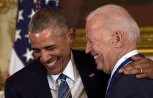 Redditor Suggests Obama Should Resign And Make Joe Biden The 45th President