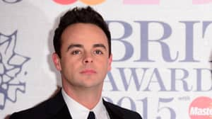 Ant McPartlin Set To Leave Rehab In A Month And Reunite With Wife Lisa