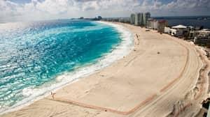Five Bodies Found Stuffed In Car In Cancun As Murder Rate Skyrockets
