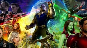 Everyone Missed The Tragic Throwback In 'Avengers: Infinity War'