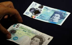 This Is What You Need To Know About Your Old Fivers