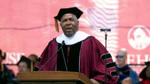Generous Billionaire Pledges To Pay Off Student Debt Of Entire Graduating Class