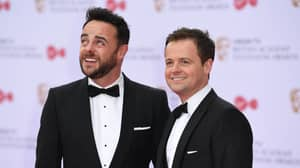 Ant McPartlin Confirms He Will Not Return To 'I'm A Celebrity' For Next Series