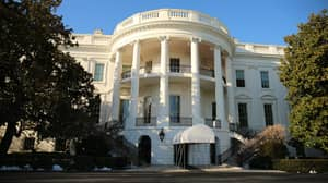 Suspicious Package Containing 'Device' Found Addressed To The White House