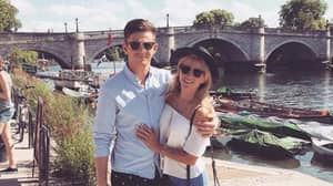 Man Flies From London To Germany Accidentally Using Girlfriend's Passport