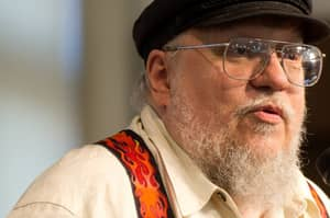George RR Martin Has Plans For A 'Game Of Thrones' Spin-Off