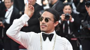 People Blown Away By Jaw-Dropping Bill At Salt Bae's New London Restaurant