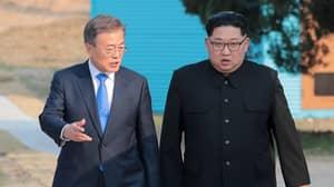 North Korea Edge Closer To Historic Peace Treaty With South Korea