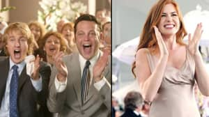 Wedding Crashers Is Getting A Sequel With Original Cast Returning