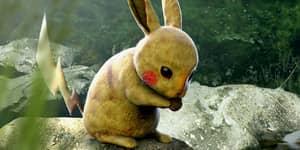 Concept Artist's Very Realistic Images Of Pokémon