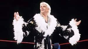 Ric Flair In 'Medically Induced Coma' Ahead Of Surgery