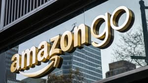 Amazon To Launch Its First Physical Store In The UK 'This Week'