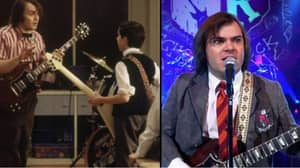 School Of Rock Was Released 15 Years Ago Today And It's Still A Classic