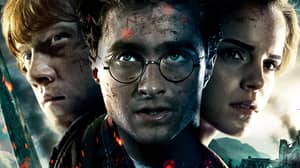 Have A Go At This 20 Years Of Harry Potter Quiz