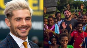 Zac Efron Breaks Silence After Being Airlifted To Hospital In 'Life Or Death Medical Emergency'