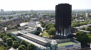 Police Confirm Grenfell Tower Fire Caused By Faulty Fridge