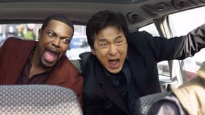 Jackie Chan Says 'Rush Hour 4' Will Go Head If Chris Tucker Is Involved