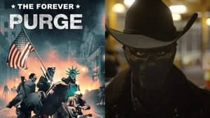 The Forever Purge Trailer, Plot And UK Release Date