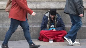 One In Every 200 People In England Is Homeless, Study Finds