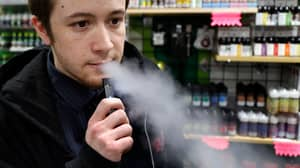 Public Health England Shares Vaping Advice Following Spate Of US Deaths