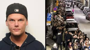 Avicii's Memorial Service Serves Poignant Message About His Life And Legacy
