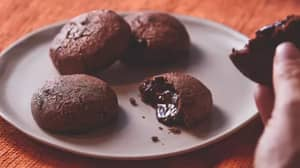 Domino's Launches New Chocolate Orange Cookies With Gooey Centres