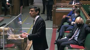 Rishi Sunak Announces Increase To National Living Wage From 1 April