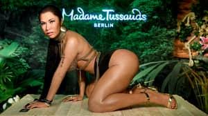 New Nicki Minaj Madame Tussauds Waxwork Branded 'Disrespectful'