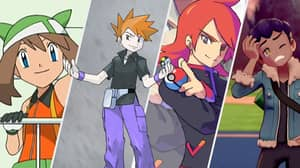 Ranking All Pokémon Rivals Based On How Much I Hate Them