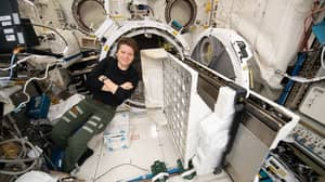 NASA Investigates Allegations Astronaut Accessed Wife's Bank Account From Space