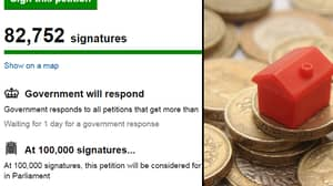 Petition To Make Rent Payments Proof You Can Afford A Mortgage Has Over 80,000 Signatures