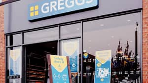 Greggs Will Reopen 800 Stores For Takeaway On Thursday