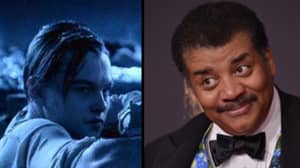 Neil DeGrasse Tyson Pointed Out That Jack's Death In 'Titanic' Makes No Sense