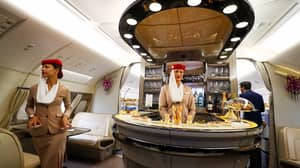 Want A Free Upgrade On That Long-Haul Flight? Then This Is Worth Trying