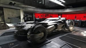 You Can Now Explore Bruce Wayne's Batcave On Google Street View