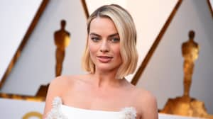 Margot Robbie Reportedly In Final Negotiations For Tarantino's Manson Movie