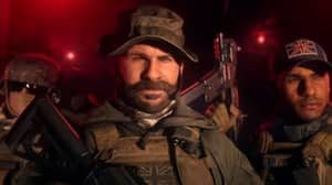 Captain Price Confirmed For Call Of Duty Warzone Season 4