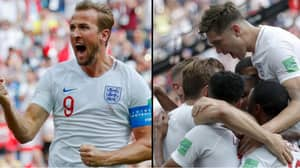England Players Are Donating Their World Cup Fees To Charity