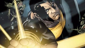The Rock Confirms That His Black Adam Character Will Battle Superman