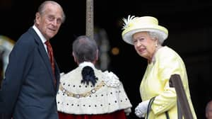Queen Considering Revised Funeral Plans For Prince Philip Due To Covid Restrictions