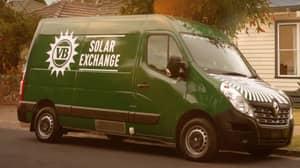 You Can Now Trade Your Excess Solar Energy For Cases Of VB