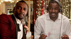 First Look At Idris Elba's Netflix Comedy 'Turn Up Charlie'