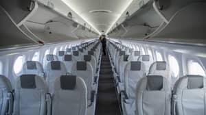There's A Way You Can Score A Row Of Empty Seats On Your Next Flight